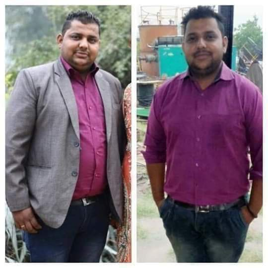 10 Days Fat Burner testimonial_7